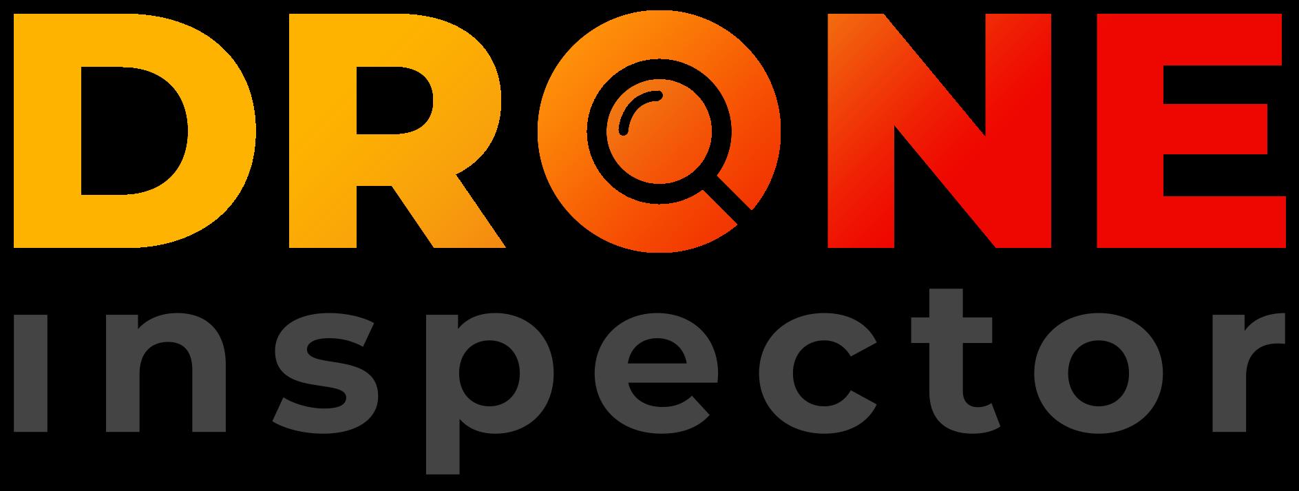 Inspekcje dronem DRONEINSPECTOR